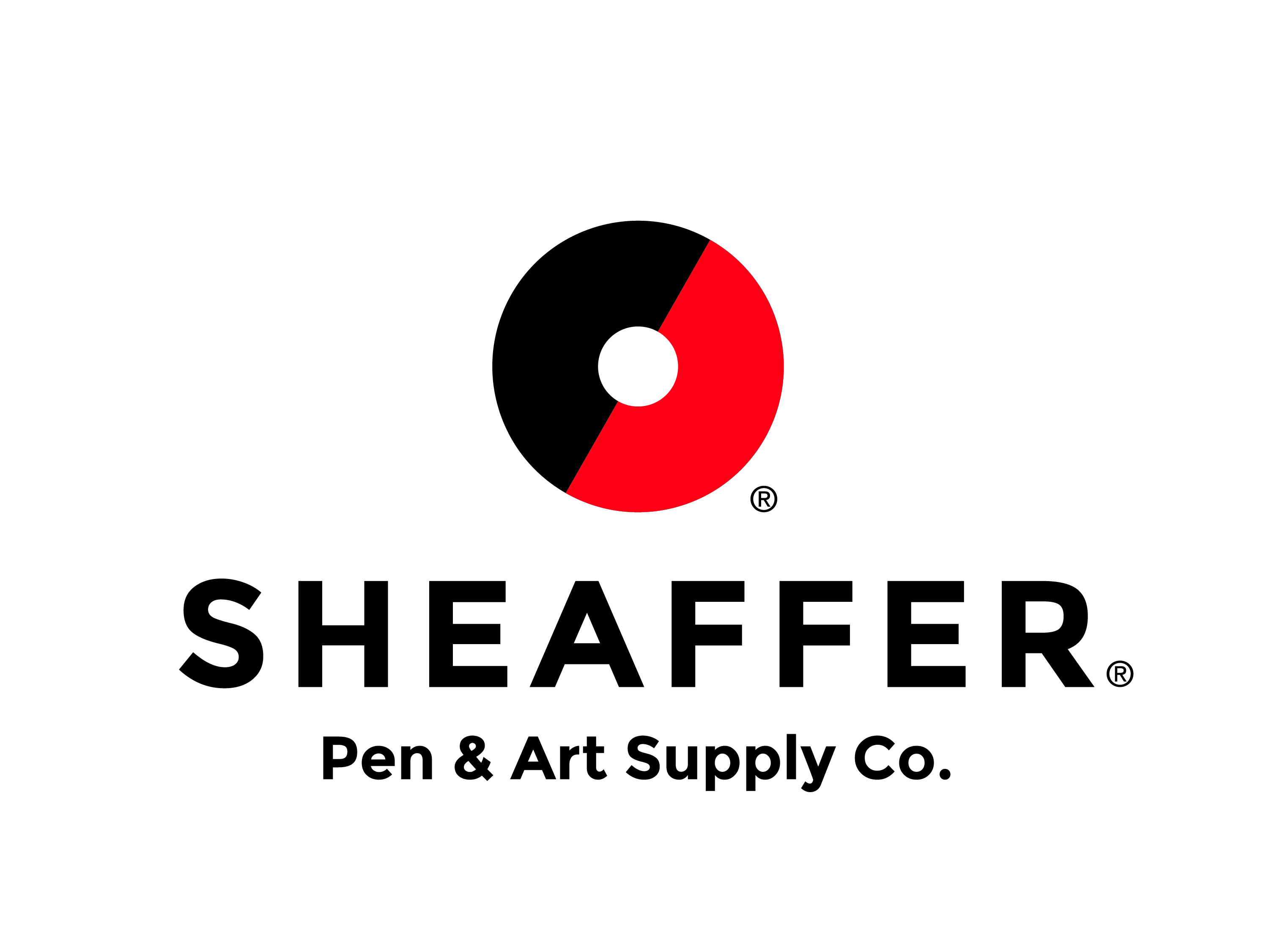 Sheaffer Logo Primary 2017
